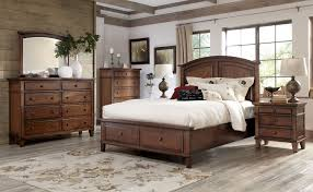 Enticing Master Bed Frame with Storage Brown Natural Wooden Materials and  White Cover Bedding also Two