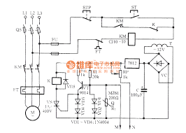 temperature controller with thermistor input inside motor wiring diagram motor thermistor wiring diagram 3 speed blower motor wiring on motor thermistor wiring diagram