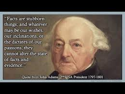 John Adams Quotes Best John Adams Quotes Facts Are Stubborn Things YouTube