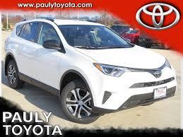2018 Toyota Rav4 For Sale In Palatine