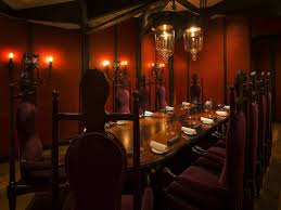 the best private dining rooms in london heston blumenthal dinner