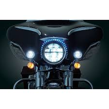 Kuryakyn Skinni Mini Ultra Bright Led Strip Lights White 5041