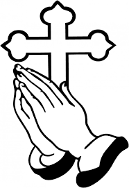 Free Christian Clipart Praying Hands Clipart Images Gallery