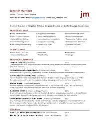 Social Media Skills Resume Jd Templates Social Networking Jobon And Resume Template Media 7