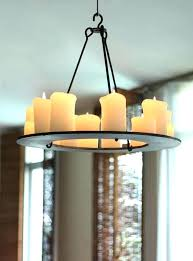 real candle chandelier by collection pillar candle chandelier restoration hardware limited editions real candle holder