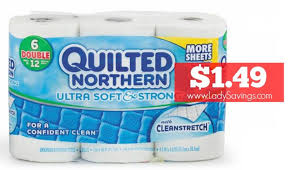 Coupons For Quilted Northern Toilet Paper   Alphatravelvn.com & Photo 1 of 7 Ordinary Coupons For Quilted Northern Toilet Paper #1  LadySavings Adamdwight.com