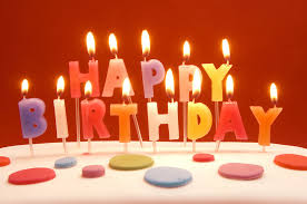 Free Birthday Cake With Candles Download Free Clip Art Free Clip