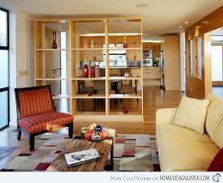 Lovable Living Room Divider 15 Beautiful Foyer Living Room Divider Ideas  Home Design Lover
