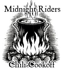 chili cook off clipart black and white. Contemporary And Midnight Riders Chili Cookoff To Cook Off Clipart Black And White S