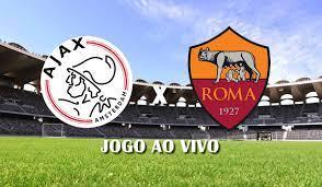 Assista na Fox Sports Ajax x Roma: Jogo ao Vivo das 4ª Europa League - Info  Esporte