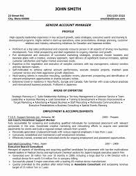 Supply Chain Manager Resume Doc Best Of Here To Download