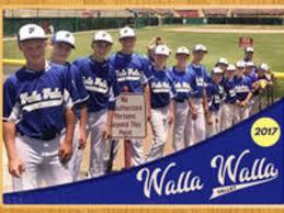 little league world series walla walla eliminated