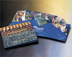 pop up brochure template 11 3d brochure templates free download