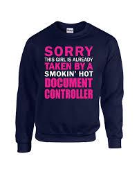 this girl taken by smokin hot document controller wife gift smashing shirts