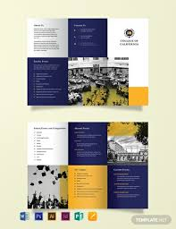 14 Free Travel Brochure Templates Word Psd Indesign
