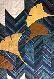 Japanese Quilt Fabric, Sashiko Embroidery, Taupe, Indigo Panels ... & Japanese Quilt Fabric, Sashiko Embroidery, Taupe, Indigo Panels, Patterns &  Kits from Quilting Foxes Adamdwight.com