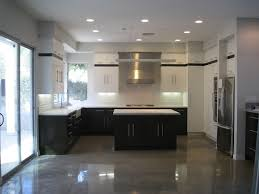 modern kitchen floors. Amazing Modern Concrete Floors With New Kitchen Polished