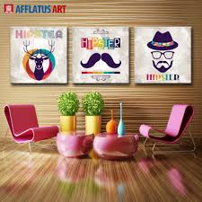 Hipster House Decor Hipster Home Decor Cartoon Nordic Animal Deer Bear Butterfly