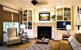 fire place and tv living room layout with fireplace beautiful living room layout with two focal