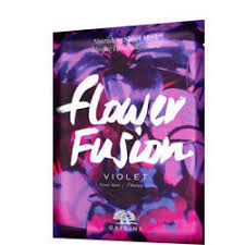 <b>Origins Flower Fusion Violet</b> Sheet Mask