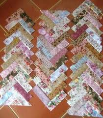 VROOMANS QUILTS: Faux Braid Tutorial & This type of Braid is known as the Friendship Braid, Prairie Braid, or  Pioneer Braid. I know - it gets confusing sometimes when the same quilt  block has ... Adamdwight.com