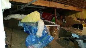 Properly Encapsulated Crawl Spaces Are Ideal For Storage Space Storage50