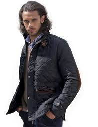 VEDONEIRE Mens NAVY Quilted Jacket (3039) padded quilt coat vest ... & VEDONEIRE Mens NAVY Quilted Jacket (3039) padded quilt coat vest blue navy  indigo at Adamdwight.com