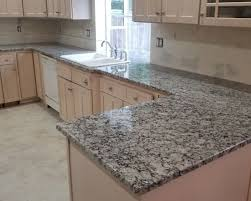 bianco frost granite countertops