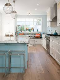 Beach Cottage Kitchen Kitchen Beach Kitchen Cabinets With Beach Kitchen Design Ideas
