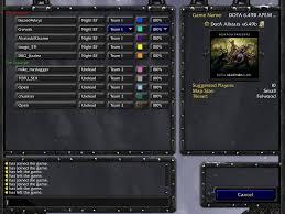 warcraft iii the frozen throne user screenshot 21 for pc gamefaqs