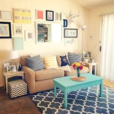 Apartment Decor On A Budget Custom Inspiration Design