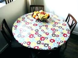 table covers for round tables small cover side ideal patio set