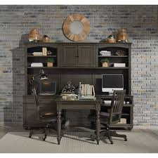 home office wall unit. Aspenhome Oxford Modular Home Office Wall Unit - Item Number: I07-341+339