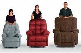 RECLINERS — Marquis Furniture Inc