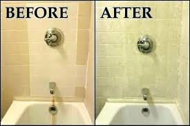 bathtub resurfacing kit home depot home depot bathtub refinishing glaze home depot tub resurfacing kit home