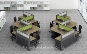 office partition for sale. Hot Sale Open Office Partition Workstation With Metal Leg (HF-LSK121) For