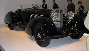 As a result, we cannot show you the price in catalog or the product page. 1930 1934 Mercedes Benz Count Trossi Ssk Top Speed