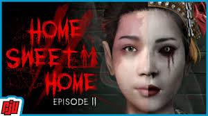 Home Sweet Home Episode 2 | Thai Horror Game | PC Gameplay Walkthrough -  YouTube