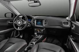 2018 jeep compass white. beautiful white 2018 jeep compass trailhawk interior dashboard view photo gallery  34  photos to jeep compass white s