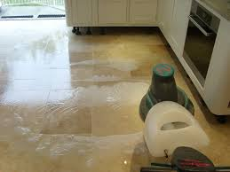 don t do not avoid the responsibility of cleaning your travertine flooring as delayed cleaning or no cleaning at all will result in staining and tainting