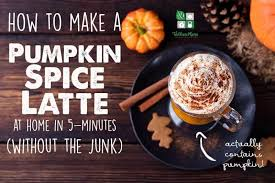 how to make a 5 minute pumpkin e