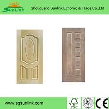 china new design wood veneer door skin bedroom door skin china door skin veneer door skin