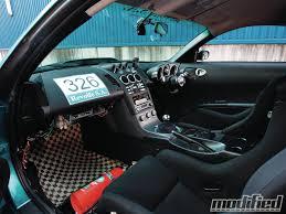 2004 nissan 350z interior. modp 1210 032004 nissan 350zpassenger seat 2004 350z interior