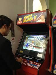 hadoken rediscovering street fighter ii arcade edition