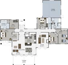 richmond 5 bedroom house plans landmark homes builders nz