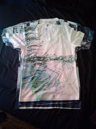 A Review Of All Over Print Shirts From Rageon Society6 And