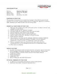 Unusual General Manager Real Estate Resume Resume Real Estate Sales