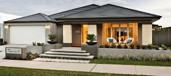 Small Picture contemporary front garden design australia Home Sweet House