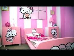 kitty room decor. Simple Hello Kitty Room Decor For Bedroom 3