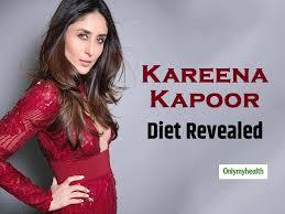 Kareena Pregnancy Diet Chart In Hindi Kareena Kapoor Eats Rice Know Her Complete Diet Plan